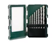 Coffret de mèches béton SP 8 pièces METABO - 626706000
