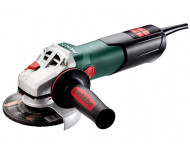 Meuleuse Ø125 mm filaire WEV 11-125 QUICK METABO - 603625000