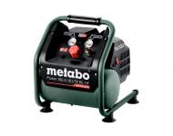 Compresseur - Power 160-5 18 LTX BL OF Pick+Mix (sans batterie ni chargeur) - 601521850