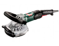Ponceuse de rénovation METABO RSEV 19-125 RT Coffret - 603825700