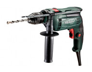 Perceuse à percussion METABO SBE 650 Coffret - 600671510