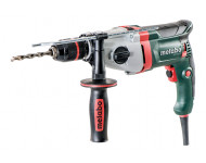 Perceuse à percussion METABO SBE 850-2 Coffret - 600782500