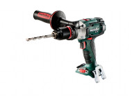 Perceuse à percussion METABO - SB 18V - LTX Impuls Pick+Mix (sans batterie ni chargeur), coffret Metaloc - 602192840