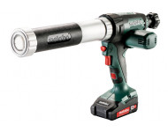 Pistolet à mastic - KPA 18 LTX 400 1 x 2,0 Ah Li-Power, chargeur SC 30 - 601206600