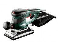 Ponceuse vibrante SRE 4350 TurboTec METABO Coffret - 611350500