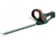 Taille haie METABO - AHS 18-65 Pick+Mix (sans batterie ni chargeur) - 600467850