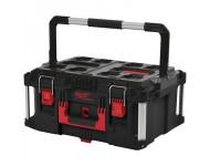 Système de rangement Packout Large Box MILWAUKEE 560x410x290 mm - 4932464079
