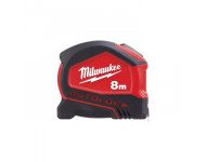 Mètre à ruban Autolock 8m x 25 mm MILWAUKEE - 4932464664