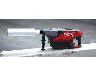 Carotteuse 150mm MX FUEL MILWAUKEE - batterie + chargeur - 4933478165