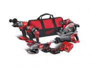 M18 FUEL™ Powerpack M18FPP6C2-502B MILWAUKEE - 4933464592