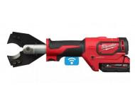 Coupe câble hydraulique M18 ONE HCC-201C FSW MILWAUKEE - 4933464309