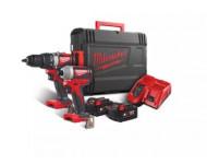 Powerpack 18V Brushless M18 BLPP2B2-502X MILWAUKEE - 4933464594