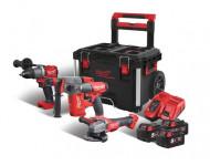 Powerpack M18 Fuel M18FPP4A-603P MILWAUKEE - 4933464427