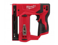 Agrafeuse M12BST-0 MILWAUKEE Sans batterie ni chargeur - 4933459634