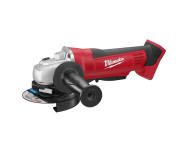 Meuleuse d'angle MILWAUKEE 18V 115mm HD18 AG/0C - Sans batterie, ni chargeur  - 4933431561