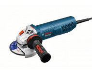 Meuleuses angulaires BOSCH 125 MM 1500W GWS 15-125 CIEP Professional - 0601796202