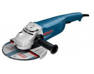 Meuleuse BOSCH GWS 22-230H Professional - 2200W Ø230mm - 0601882L03