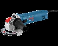 Meuleuse BOSCH X-Lock GWX 14-25 - 1400W Ø125 mm - 06017B7000