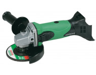 Meuleuse HITACHI - HIKOKI Ø125 mm - Sans batterie ni chargeur - G18DSLL5