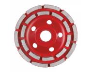 Disque à surfacer universel diamant DCWU 125 mm MILWAUKEE - 4932451186