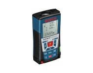 Télémètre laser GLM 250 VF - BOSCH Professional - 0601072100