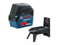Laser GCL 2-15 BOSCH point et ligne 15 m - 0601066E00