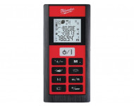 Télémètre laser MILWAUKEE LDM 60 - Portée 60 m - 4933446110