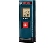 Télémètre laser GLM 15 BOSCH - 0601072800