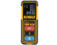 Télémètre laser 30m DEWALT - bluetooth - DW099S-XJ