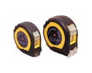 Mètre à ruban bi-matière ralentisseur VOLA SNC - 3m x 16mm - sélection ABCD - 162316G