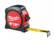 Mètre à ruban 2 m MILWAUKEE - 48225502