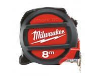 Mètre ruban MILWAUKEE magnétique - 8m - 48225308