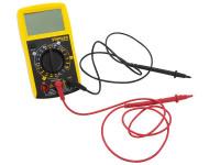 Multimetre STANLEY - Ecran numérique - Catégorie 3 - STHT0-77364