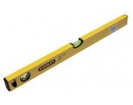 Niveau tubulaire STANLEY - 40 cm 2 fioles - STHT1-43102