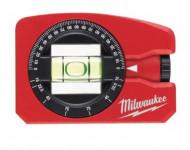 Niveau de poche 7.8 cm MILWAUKEE - 4932459597
