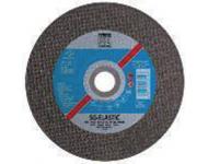 Disque à tronconner métal HERMES - A36T - 125 x 6,4 mm - 6148761