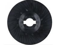 Plateau de ponçage X-LOCK Medium BOSCH 125 mm - 2608601715