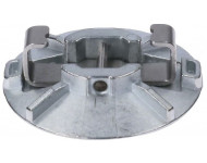 Fixation pour plateau de ponçage X-LOCK BOSCH - 2608601720