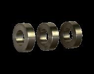 Kit montage 4 disques DIAM pour rainureuses RM150/180 - CB-37445