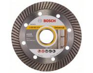 Disque à tronçonner diamanté BOSCH EXPERT Universal MAT Construction 115X22.23 MM - 2608602574