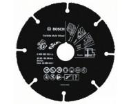 Disque carbure Carbide Multi Wheel BOSCH - Ø76 mm pour Meuleuse d'angle GWS 10,8-76 V-EC - 2608623011