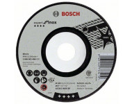 Disque à tronçonner Expert Inox BOSCH - 125 x 0.6 mm - 2608602488
