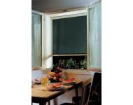 Moustiquaire IDEA verticale - Bronze - 100xH.180 - IDEAV.BZ.100x180