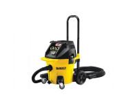 Aspirateur eau et poussières DEWALT 35 L et Classe M - DWV902M