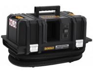 Aspirateur XR Flesxvolt 54V DEWALT - eau et poussière classe M - sans batterie ni chargeur - DCV586MN-XJ