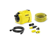 Pompe d'arrosage KARCHER 800 W - 3500 l/h - 4 bars - 1.645-357.0