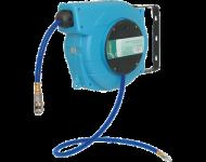 Enrouleur automatique LACME - 8 x 12 mm x 9 m - 323000