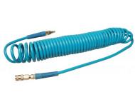 Tuyau spirale Pro 8 x 12mm x 9m LACME - 322800