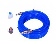 Tuyau air comprimé SAM Flexibility - 10 x 15,5 mm - 50 m - 19210-50PZ