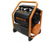 Compresseur BOSTITCH silencieux - 9.4L 11BAR - 1100 W - RC10SQ-E